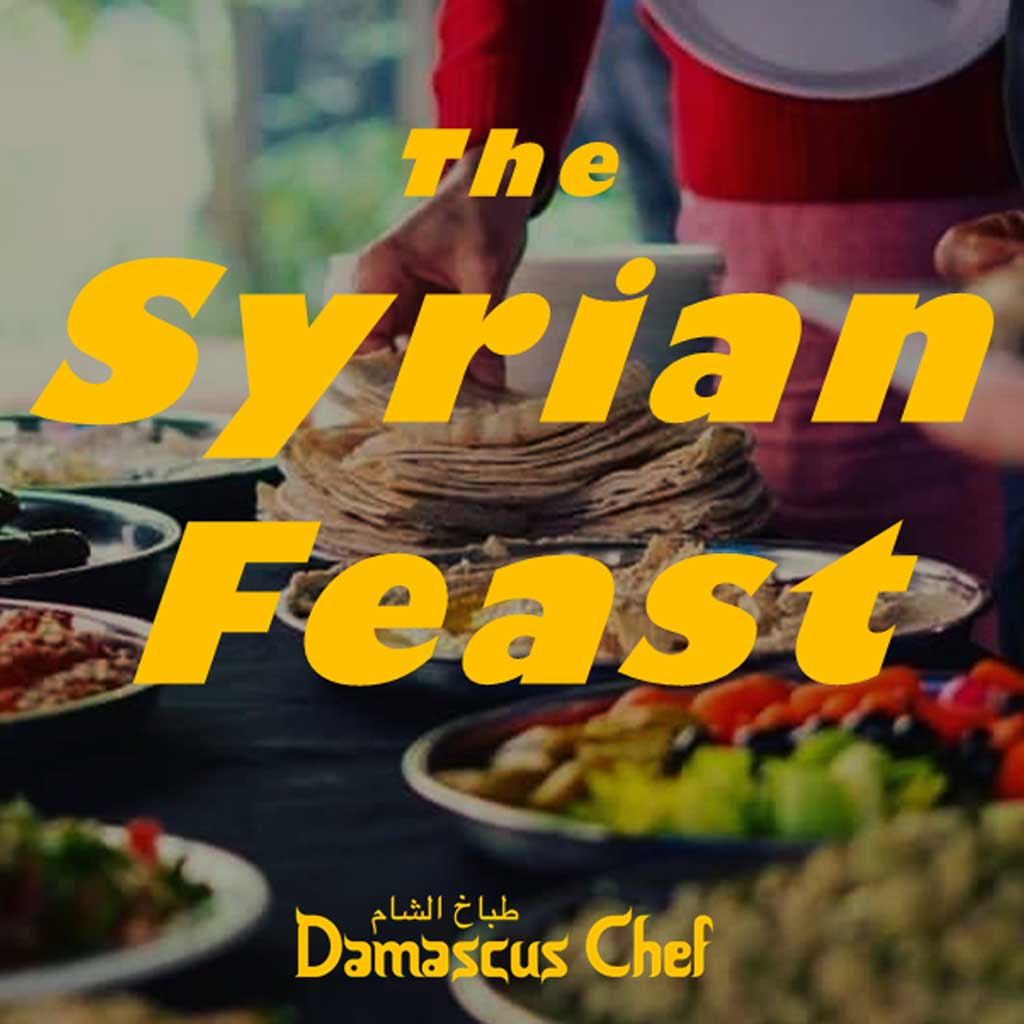 Syrian-Feast-Event