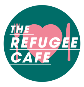 Refugee Cafe Llogo